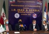 رئیس فدراسیون کشتی صربستان: میتوانیم از لیگ ایران الگوبرداری کنیم