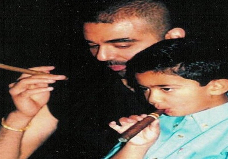 فرزندان دیکتاتورهای جهان با رفتارهای خجالتآور + تصاویر