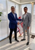 Rahmati Pens Three-Year Contract with Shahr Khodro
