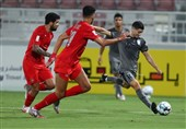 جام حذفی قطر| دومین شکست متوالی الدحیل در غیاب رامین رضاییان