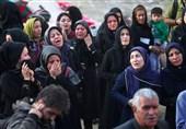 """نخستین کلینیک سوگ کشور در """"زنجان"""" افتتاح شد"""