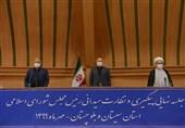 واگویههای تلخ نمایندگان مجلس از وضعیت سیستان و بلوچستان / پرچم محرومیت بر دوش مردم سنگینی میکند