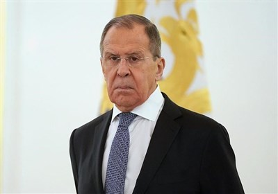 لاوروف: واکنش منفعل اتحادیه اروپا به نابودی رژیم کنترل تسلیحات توسط آمریکا تعجبآور است