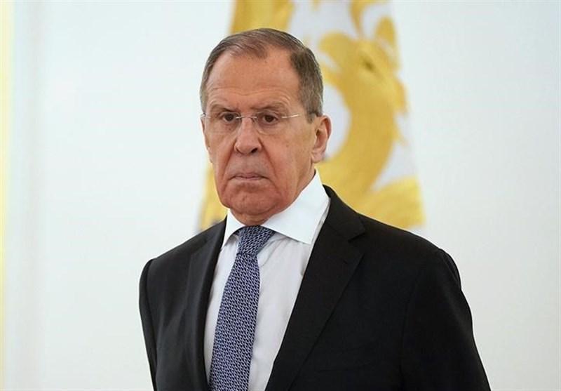 انتقاد لاوروف از برخورد خودخواهانه و مخرب آمریکا در عرصه روابط بینالملل