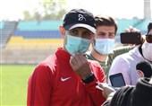 گلمحمدی: از هیچ باشگاهی پیشنهاد ندارم