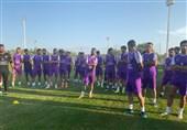 نساجی بعد از حضور در ایفمارک به بازیکنان پول میدهد/ شاگردان فاضلی به مصاف هوادار میروند