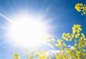 معجزات نبوی|بازگشت خورشید با دعای پیامبر(ص)