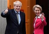 اتحادیه اروپا با وجود اظهارات منفی جانسون همچنان به دنبال توافق برگزیت است