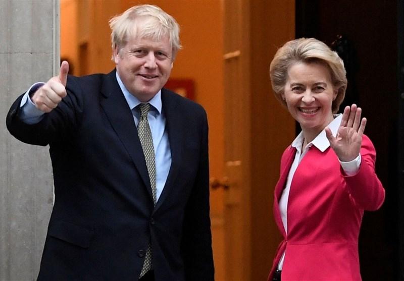 هشدار نخست وزیر انگلیس درباره برگزیت بدون توافق