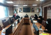اعضای هیئت اندیشهورز بانوان قرآنی کشور معرفی شدند