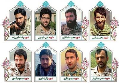 سنگربهسنگر با کربلاییهای «خانطومان» / سردار سلیمانی: اگر مقاومت بچههای مازندران نبود، حلب از دست میرفت