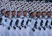 افزایش احتمالی هزینههای نظامی چین