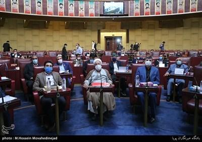 جلسه شورای عالی استان ها