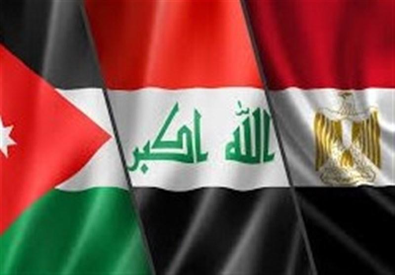 مصر و عراق 15 توافق همکاری امضا کردند