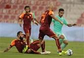 جام حذفی قطر| تساوی امصلال برابر الاهلی در نخستین حضور چشمی