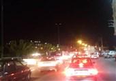 ترددهای شبانه در یزد افزایش یافت