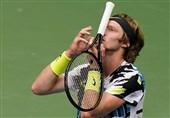 زورف: روزی 25 بار شکست در فینال تنیس آزاد آمریکا را به خاطر میآورم