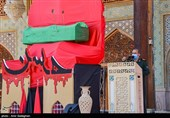 مراسم دهه آخر صفر در 180 بقعه متبرکه گیلان برگزار میشود