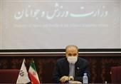 تاکید سلطانیفر بر همدلی مجموعه ورزش برای حضور پر قدرت کاروان ایران در بازیهای توکیو