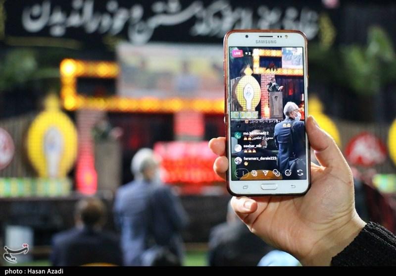 وداع باشکوه قائمشهریها با شهید بلباسی به روایت تصویر