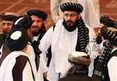 Taliban Team in Tehran for Talks