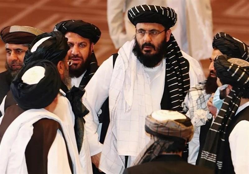 Taliban Team in Tehran for Talks
