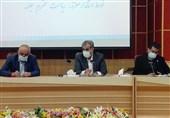 استاندار قزوین: مشکل اساسی تولید در کشور قوانین مزاحم است