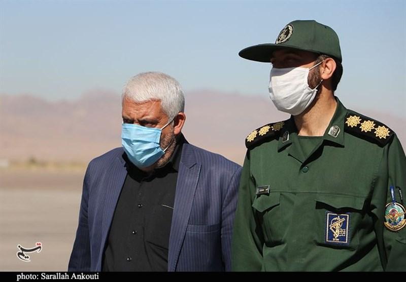استان کرمان , شهید , تشییع شهدا , مراسم تشییع ,