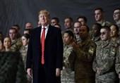 ترامپ موضعش را درباره خروج کامل از افغانستان اعلام میکند
