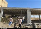 اجرای پروژههای آبی در مناطق روستایی در دستور کار بسیج سازندگی استان سمنان قرار دارد