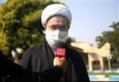 امام جمعه قزوین: مردم در تشییع شهید شیری پروتکلهای بهداشتی را رعایت کنند