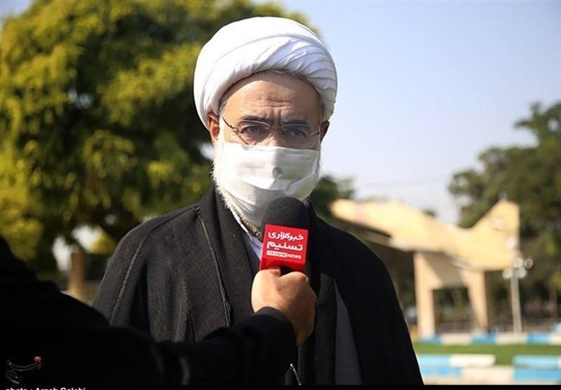 امام جمعه قزوین در گفتوگو با تسنیم: با صدور رای پرونده هفتسنگان امیدواری به عدالت در بین مردم جان گرفت