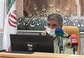 1400 ریال کالای قاچاق در استان کرمانشاه کشف شد/دستگیری 500 نفر از اراذل و اوباش بنام