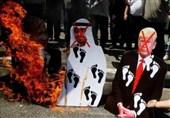 حماس خطاب به سازشکاران عرب: اگر راست میگویید بخشی از سرزمین خود را به اسرائیل هدیه کنید