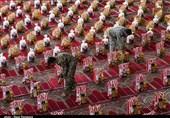 نماینده ولی فقیه در سپاه کربلا: ترویج فرهنگ مواسات موجب رضایت خداوند میشود