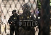 US Gov't Sued over Use of Federal Agents during Protests in Portland, Oakland