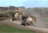 انتقال تجهیزات نظامی و ایجاد پایگاه جدید در ادلب از سوی ترکیه