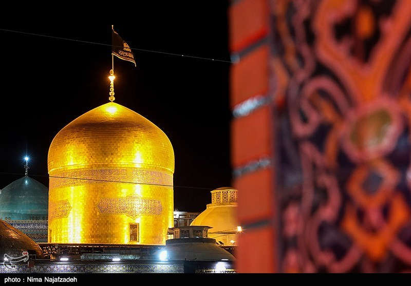 گزارش ویدئویی| دلتنگی زائران برای زیارت حضرت شمسالشموس / بارگاه رضوی میعادگاه عاشقان دلشکسته