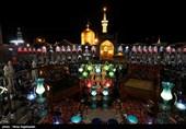 واکنش شهروندان اروپایی به احادیث امام رضا(ع) + فیلم