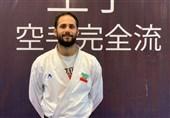 حسنیپور: ملیپوشان کاراته ایران کاملا حرفهای هستند/ آغاز اردوی تیم ملی به شرایط بستگی دارد