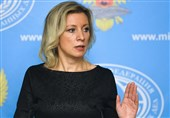 Iran-Russia Visa Waiver to Take Effect Soon: Zakharova