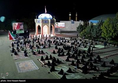 بازگشت پیکر شهید مسعود منتجبی پس از 38 سال به زنجان