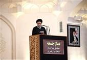 """امام جمعه گرگان: عضویت ایران در """"پیمان شانگهای"""" شکست سیاستهای امریکا است"""