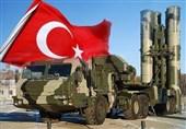 هشدار واشنگتن به آنکارا درباره خرید جدید تسلیحاتی از روسیه