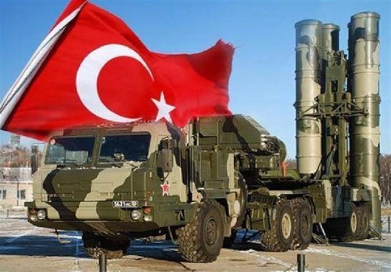 یونان: ترکیه با خرید اس-400 نشان داد که شریک امنی برای ناتو نیست