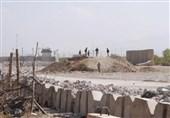تخریب تجهیزات؛ آمریکا هیچ چیز با ارزشی را برای افغانستان باقی نمیگذارد