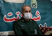 فرمانده تیپ82 سپاه صاحبالامر(عج): شهید زکریا شیری تمام وجودش ذوب در ولایت بود