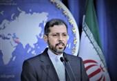 سخنگوی وزارت امور خارجه: توطئههای ضد ایرانی نتانیاهو بر باد رفته است