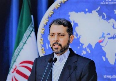 خطیب زاده: تروریسم تکفیری میخواهد بهانهای برای استمرار حضور بیگانگان در عراق فراهم کند
