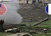 تاکید وزرای دفاع آمریکا و فرانسه بر لزوم برقراری آتشبس در «قرهباغ»